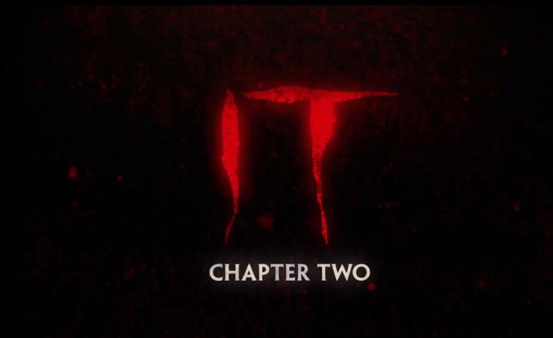 Langer Trailer zu Es: Kapitel 2 online