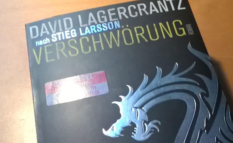 Taugt dieses Buch von David Lagercrantz?